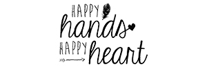 Happy Hands Happy Heart